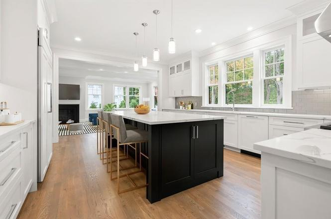 Custom Cabinets For Kitchens And Bathrooms North Shore Ma
