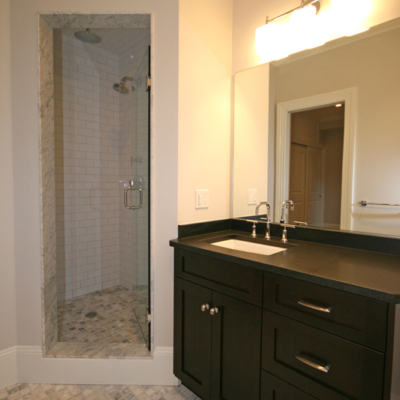 Transitional Bath Vanity