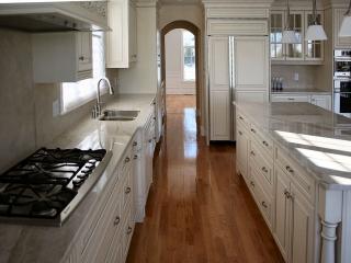 Custom Kitchen Cabinets in Boston, MA