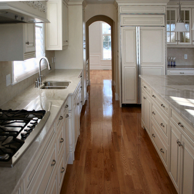 Custom Kitchen Cabinets in Boston, MA